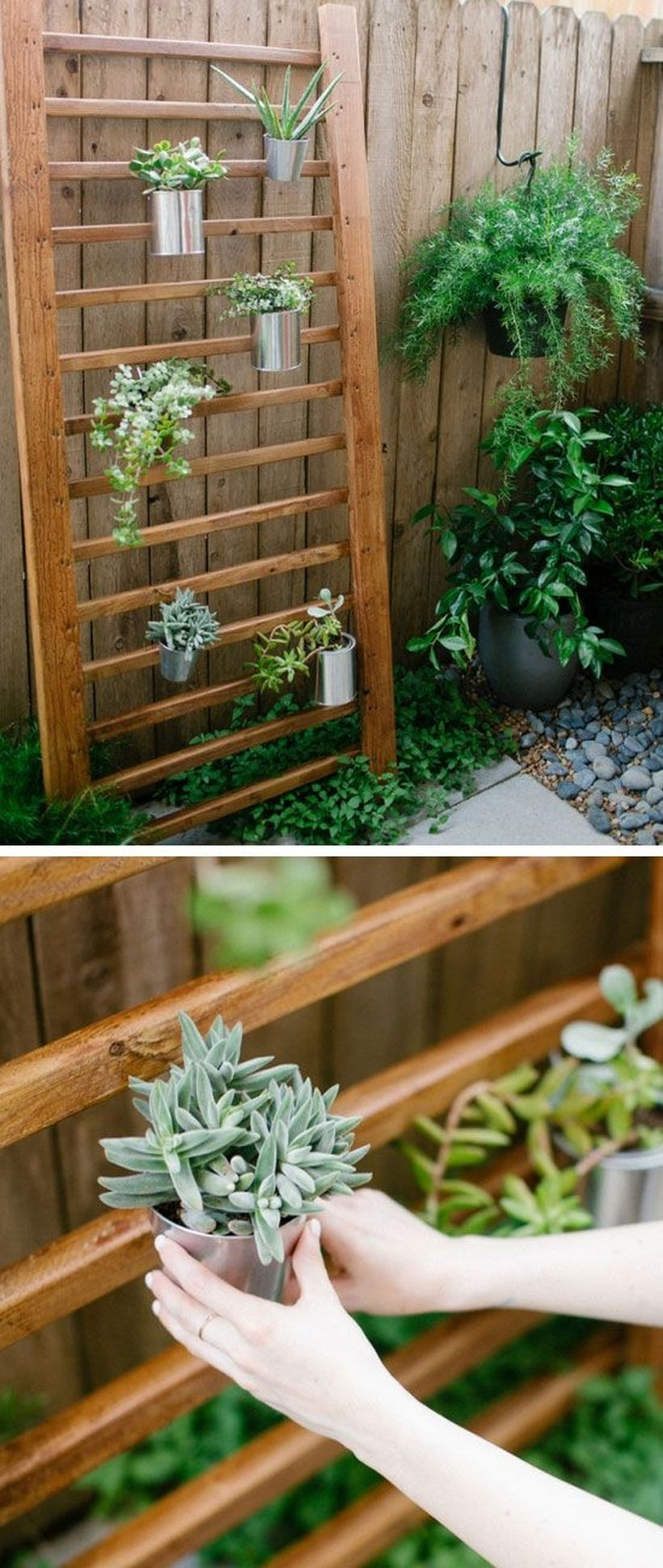 Best backyard ideas on a budget 15 - Hoommy.com on Backyard Landscaping Ideas On A Budget  id=90590