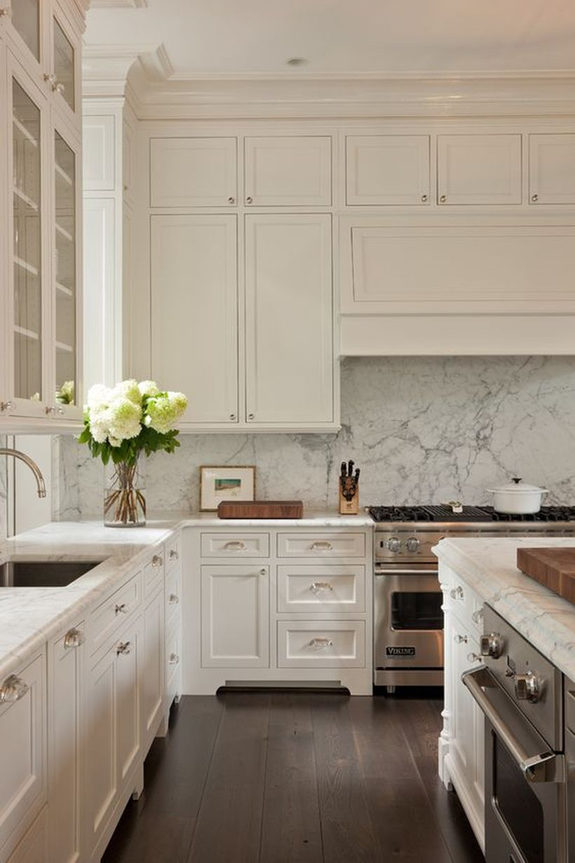Rustic And Classic Wooden Kitchen Cabinet 14 Hoommy Com