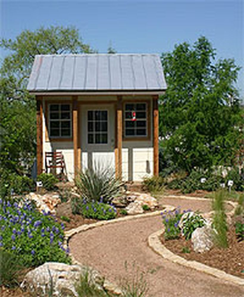 Texas Style Front Yard Landscaping Ideas 1 Hoommy Com