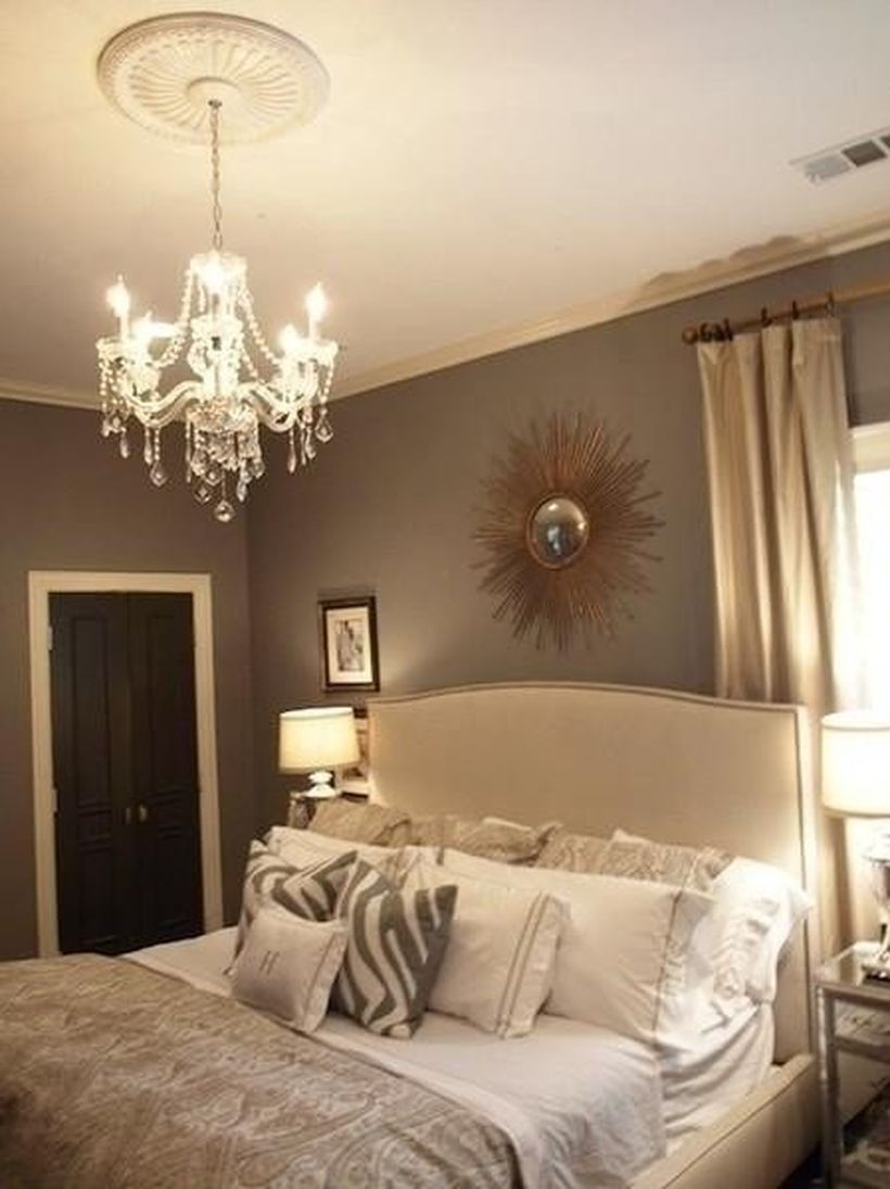 Simple and Comfortable Bedroom Design Ideas 15 - Hoommy.com on Comfortable Bedroom Ideas  id=67889