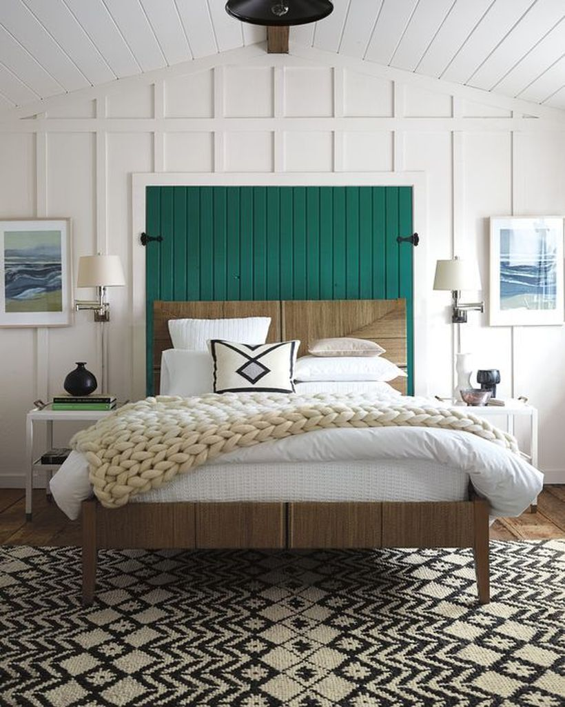 Simple and Comfortable Bedroom Design Ideas 25 - Hoommy.com on Comfy Bedroom Ideas  id=67229