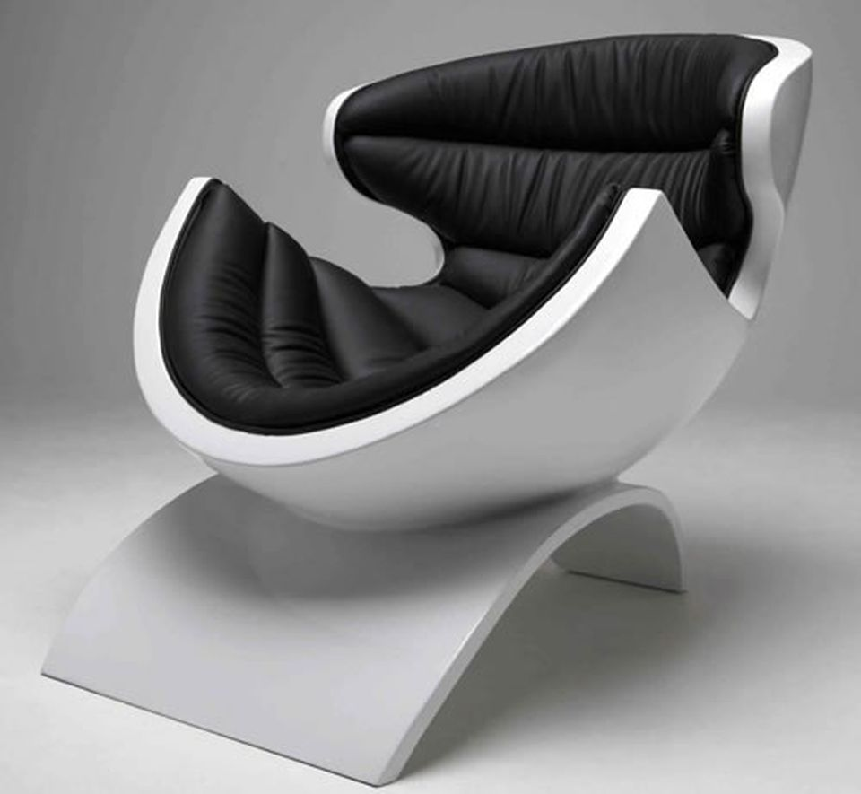 Amazing Modern Futuristic Furniture Design And Concept 12 Hoommy Com