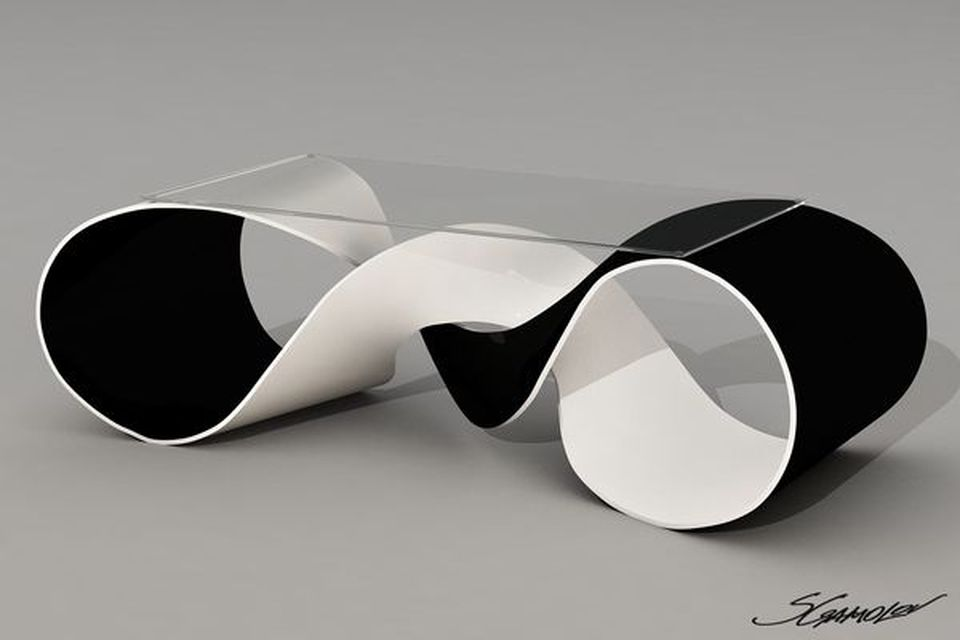 Amazing Modern Futuristic Furniture Design And Concept 30 Hoommy Com
