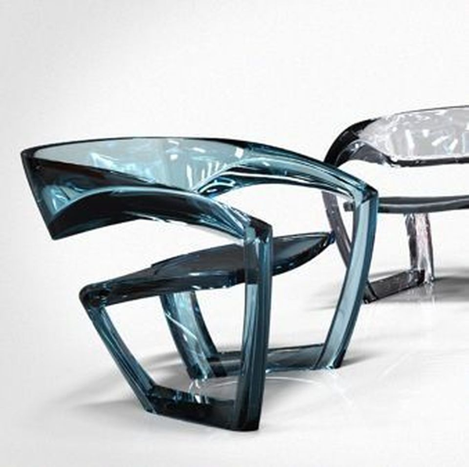 Amazing modern futuristic furniture design and concept 37