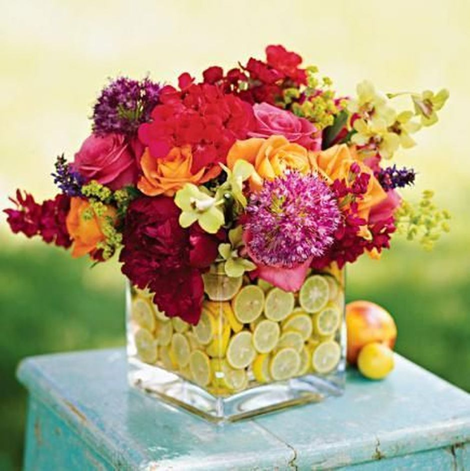 Summer Wedding Centerpiece Ideas: 100 Beauty Spring Flowers Arrangements Centerpieces Ideas