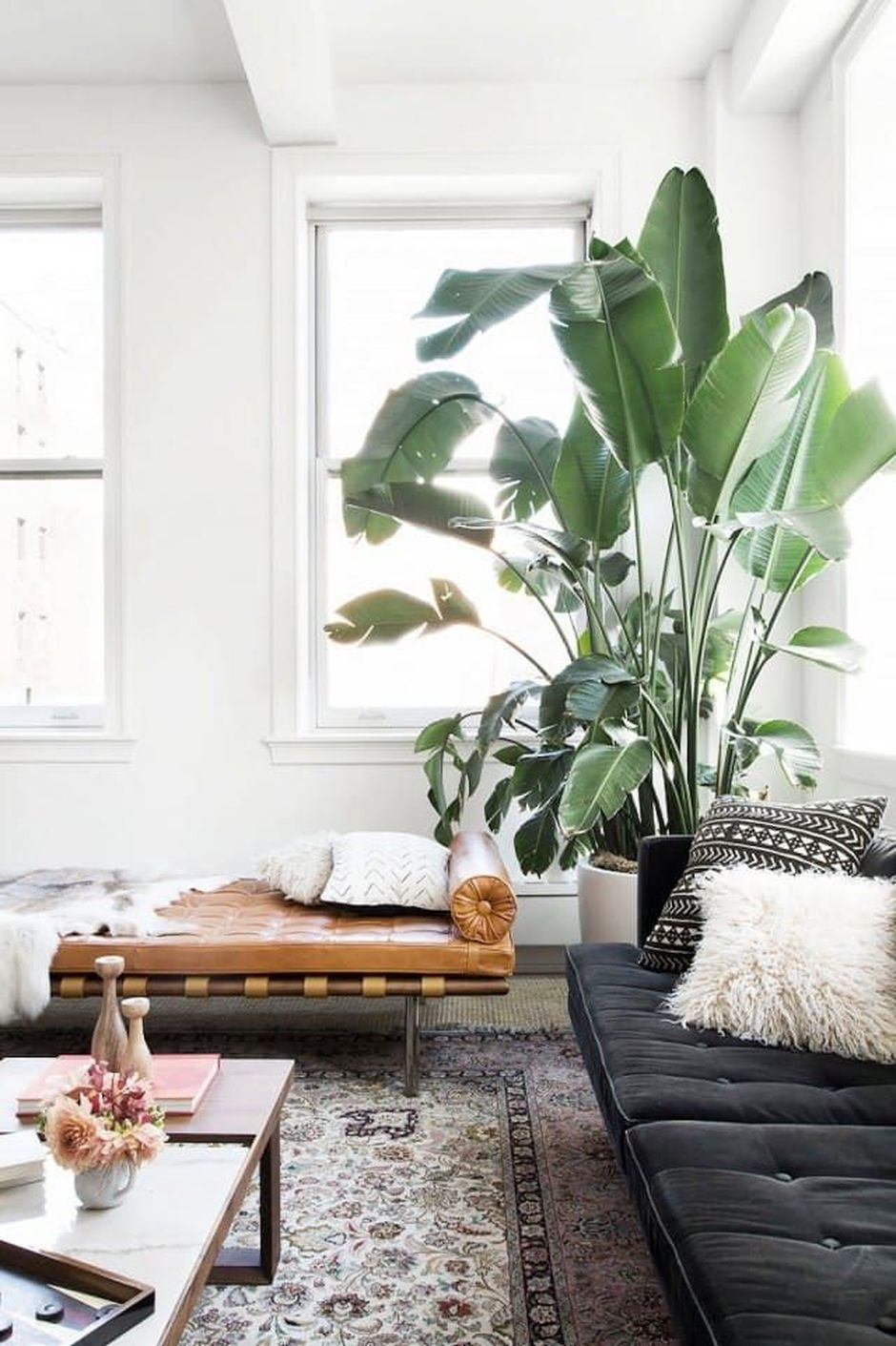 Amazing Indoor Jungle Decorations Tips and Ideas 52 - Hoommy.com