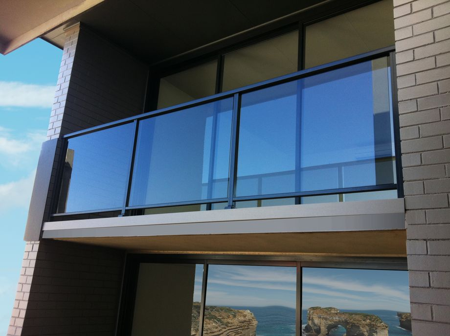 50 Incredible Glass Railing Design for Home Blacony 47 ...