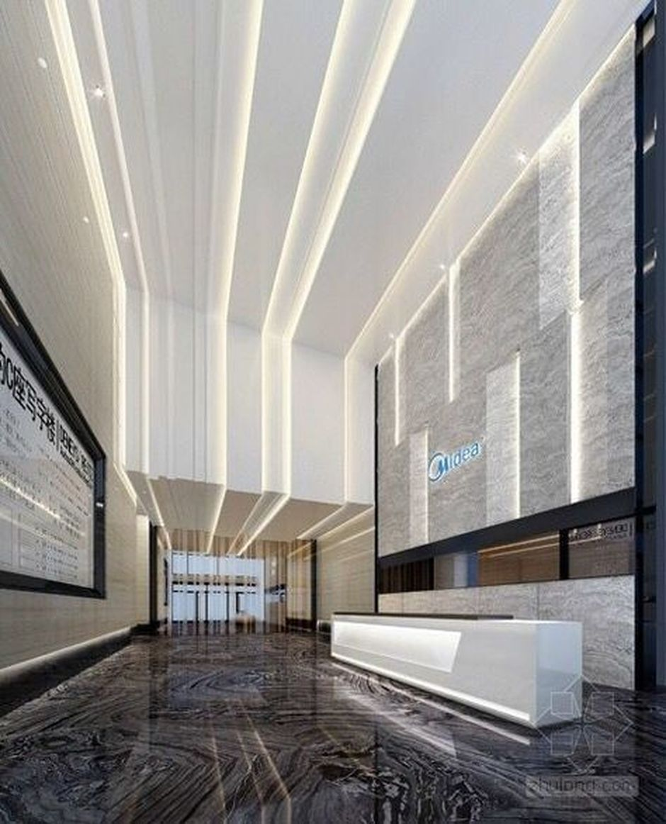 Contemporary Ceiling Design: Modern And Contemporary Ceiling Design For Home Interior