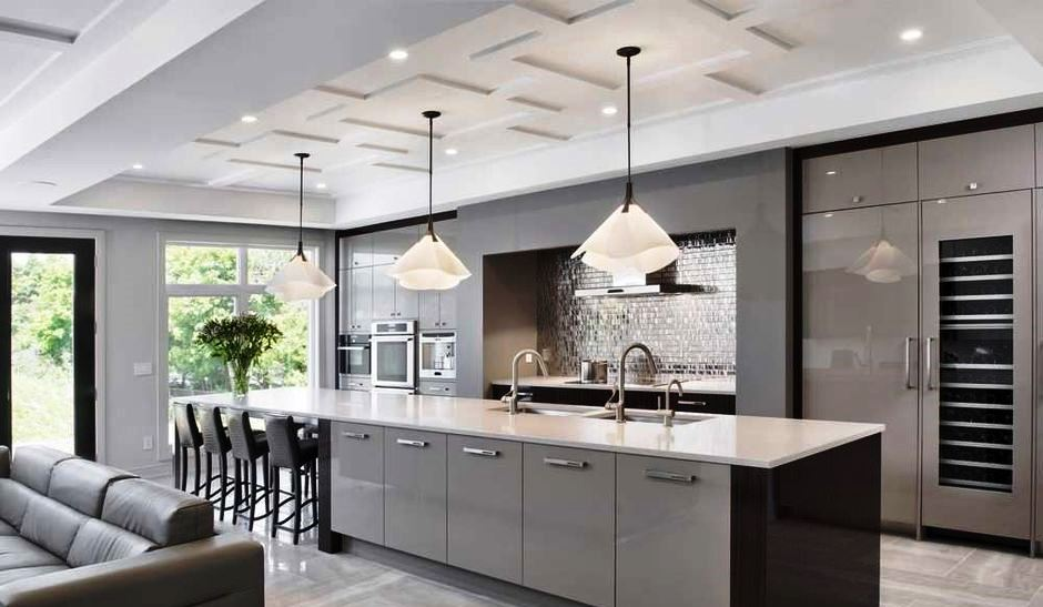 90 Best Modern Ceiling Design For Home Interior