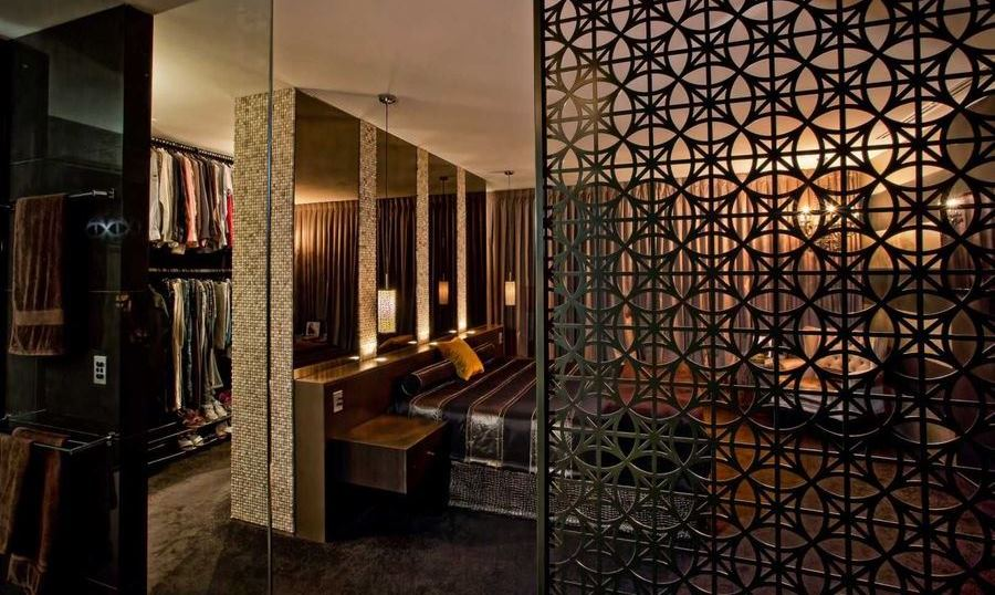 80 stunning privacy screen design for modern home for Design for the home